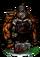 Gub-Gub, Butcher II Figure
