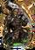 Odoa, the Scarecrow Figure