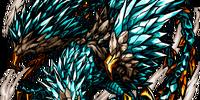 Crystalwing Roc/Raid Boss