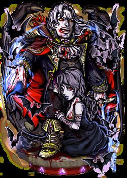 Vlad the Impaler II Figure