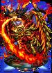 Fafnir, Fireclad Dragon II Figure