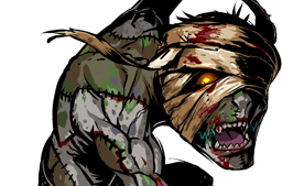 File:Zombie Soldier Face.png