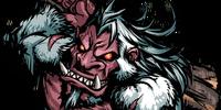 Ape Berserker +