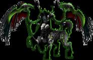 Death, Horseman of the Apocalypse II Figure