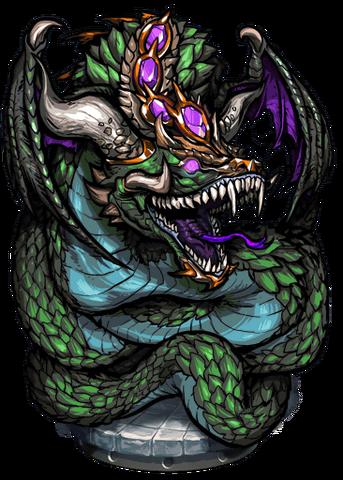 File:Lahmu, Snake King Figure.png