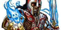 Aeneas, Fallen Hero II