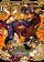 Flamescale Theropod II Figure