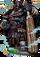 Grandor, Giant of Old II Figure