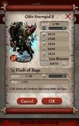 Odin Stormgod2 base