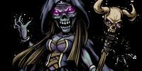 Alcina, Lich Witch