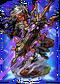 Ulfhe, Sword-Shield Master II Figure