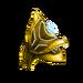 Gold Epaulette