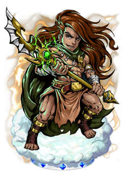 Cu Chulainn, the Fierce Hound II Figure
