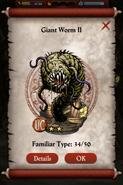 GiantWormII(CaptureReveal)