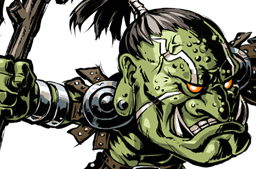 File:Orcish Warrior Face.png