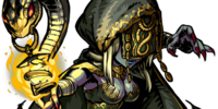 Astaroth, Duke of Fear II