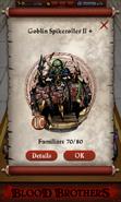 Goblin Spikeroller II Capture Screen