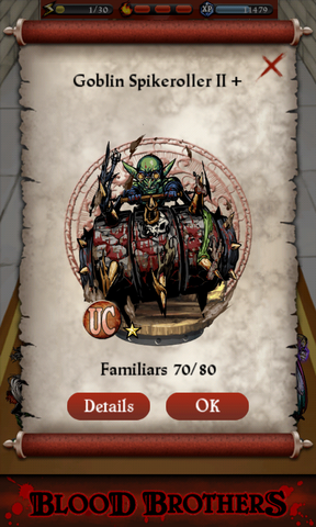 File:Goblin Spikeroller II Capture Screen.png
