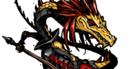 Ragan, Harvester II