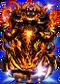 Adranus, Lava Beast II Figure
