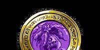 Gold-Sun Coin