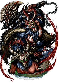 Chuchunya, Tundra Guardian Figure