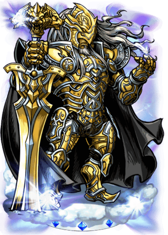 File:Danniel, Golden Paladin Figure.png