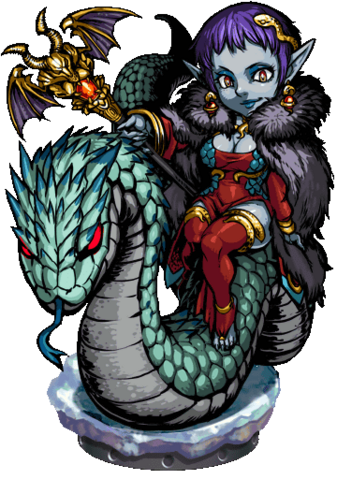 File:Yulia, Snakesage Figure.png