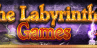 The Labyrinth Games III