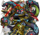 Apep the Chaotic