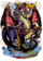 Wrath, Beast of Sin II Figure