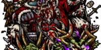 Santa, Bringer of Death II