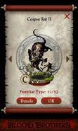 Corpse Rat II (pact)