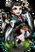 Ma-Gu, Priestess Figure