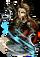 Attis the Amazonite Warrior II Figure
