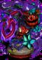Cursed Pumpkin Golem II Figure
