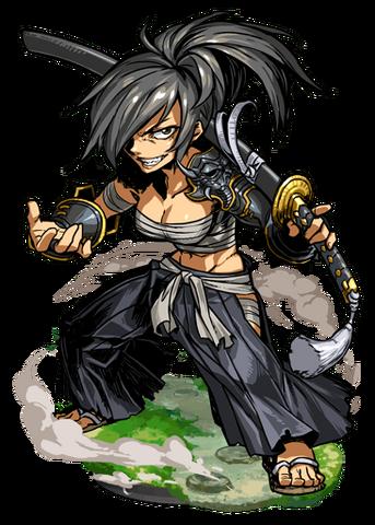 File:Ran, Masterless Samurai Figure.png