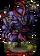 Ibicella, the Evil Claw Figure