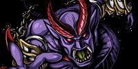 Ibicella, the Evil Claw