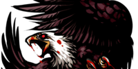 Man-eating Eagle +