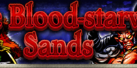 The Blood-starved Sands