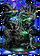 Emerald Dragon Figure