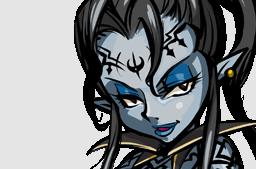 File:Elven Druid II ++ Face.png