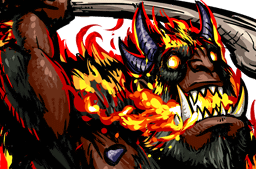 File:Flame Ogre II Face.png