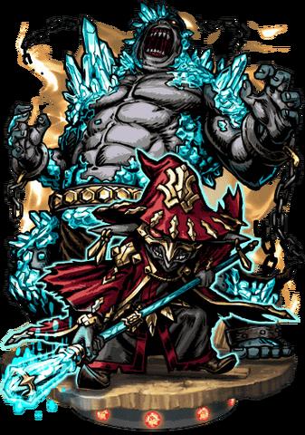 File:Gevi, Crystal Troll Master Figure.png