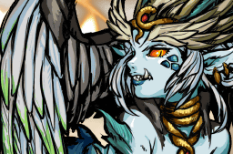 File:Tiamat, Mother of Dragons Face.png