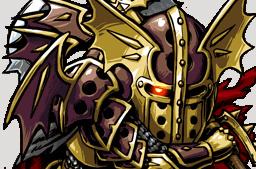 File:Sir Kay the Golden Bat Face.png