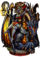 Astaroth, Duke of Fear Figure