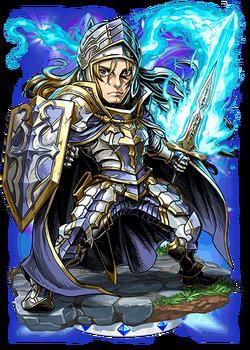 Lancelot of the Lake II Figure