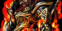 Sun-God Lugh II